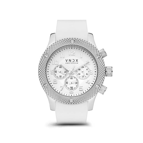 Dames Horloge | Rocky Rebel Snow White