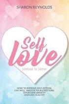 Self Love Workbook For Women