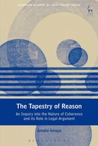 Omslag The Tapestry of Reason