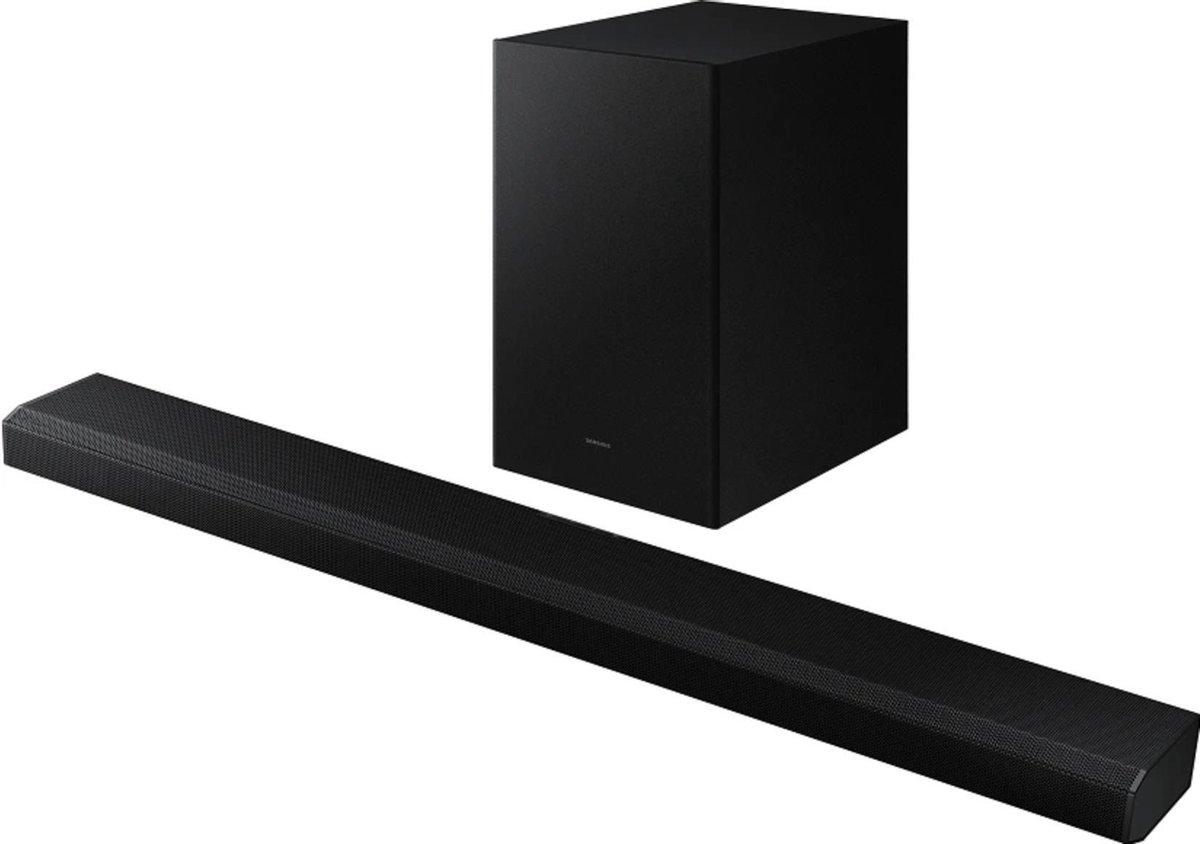 Samsung HW-Q700A Soundbar 2021 model