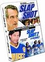 Slap Shot 1 & 2   (import met Nederlandse Ondertiteling)