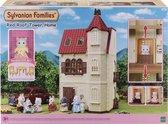 Sylvanian Families Toren huis met lift 5400