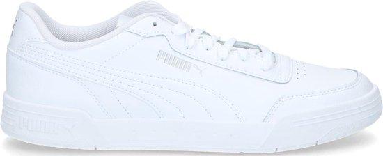 Puma Caracal heren sneaker - Wit wit - Maat 47