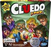 Cluedo Junior - Bordspel