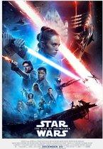 Star Wars Episode IX: The Rise of Skywalker (3D Bl