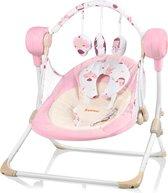 Baby Swing Baninni Stellino Pink