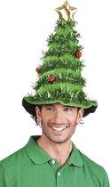 Hoed Christmas tree