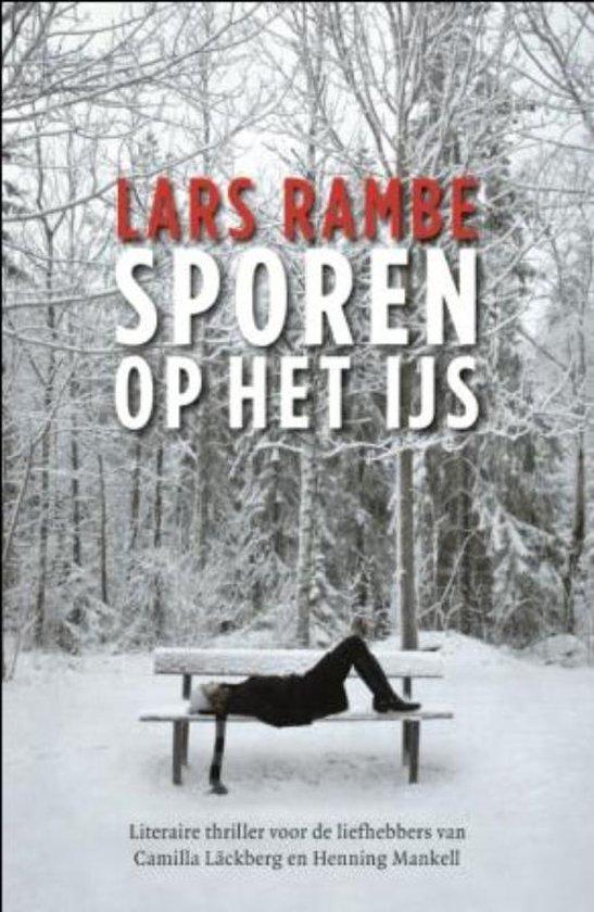Sporen op het ijs - Lars Rambe |