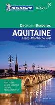 De Groene Reisgids  -   Aquitaine/Frans-Atlantische kust