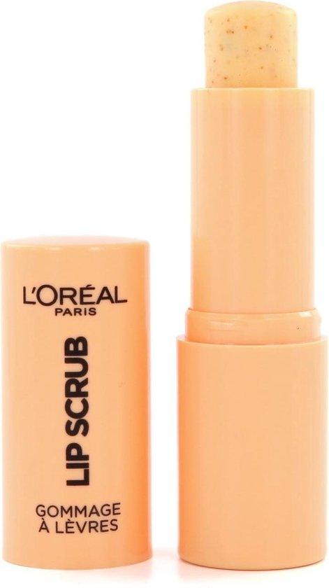 L'Oréal Lipscrub - Peach Twist