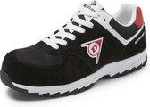 Dunlop Werkschoen Flying Arrow S3 Zwart - Werkschoenen - 40 Laag Zwart