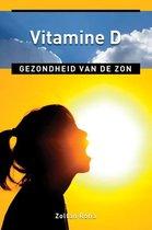 Boek cover Vitamine D. Gezondheid van de zon van Zoltan Rona