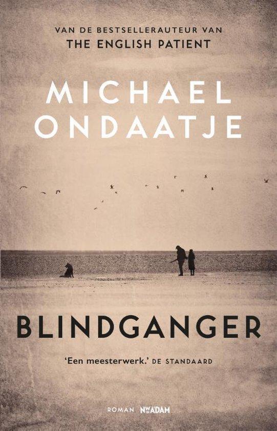 Blindganger - Michael Ondaatje |