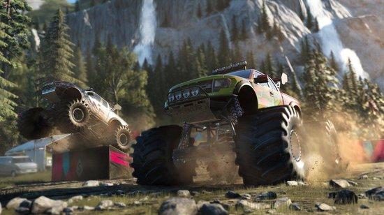 The Crew: Wild Run Edition - PS4