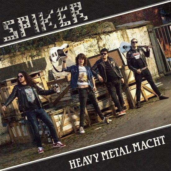 Heavy Metal Macht