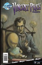 Vincent Price Presents #11