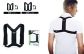 BLACKROLL® Posture Houdingscorrectie - Maat S/M/L
