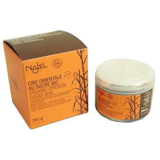Hair removal Oriental Sugar Wax BIO - 350 - Najel