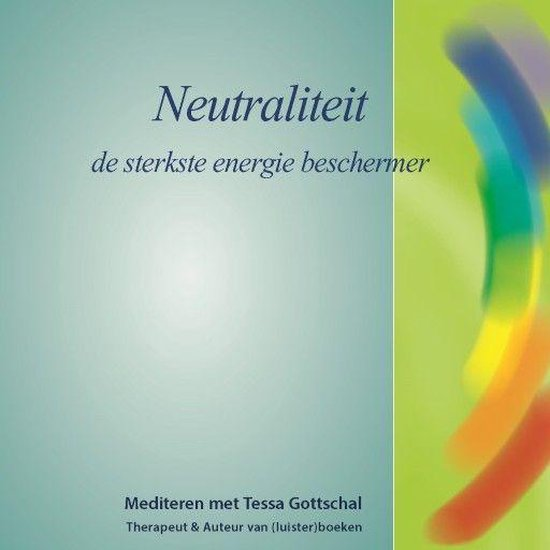 Neutraliteit - Tessa Gottschal | Readingchampions.org.uk