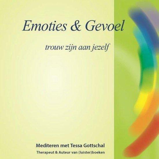 Emoties en Gevoel - Tessa Gottschal |