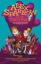 Alex Sparrow and the Furry Fury