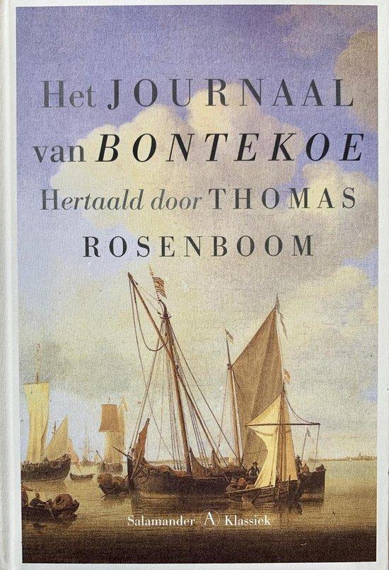 Salamander Klassiek - Het journaal van Bontekoe - Willem Ysbrantsz Bontekoe | Readingchampions.org.uk