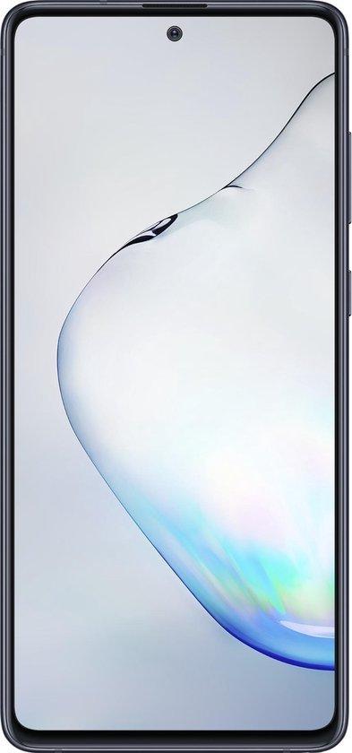 Samsung Galaxy Note10 Lite - 128GB - Zwart