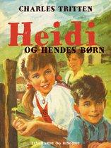 Heidi og hendes børn