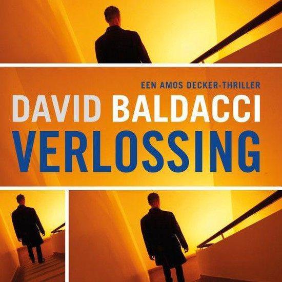 Amos Decker 5 - Verlossing - David Baldacci   Readingchampions.org.uk