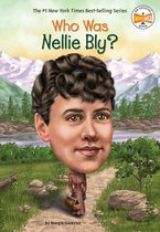 Omslag Who Was Nellie Bly?