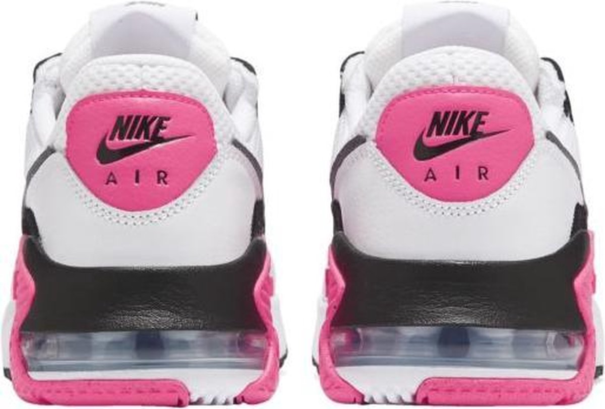 Nike Air Max Excee sneakers dames wit/roze