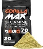 Bully max / Gorilla Max