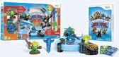 Skylanders Trap Team: Starter Pack - Wii