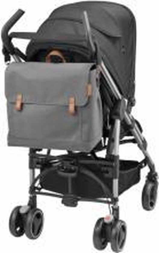 Maxi Cosi Modern Bag Luiertas - Nomad Blue