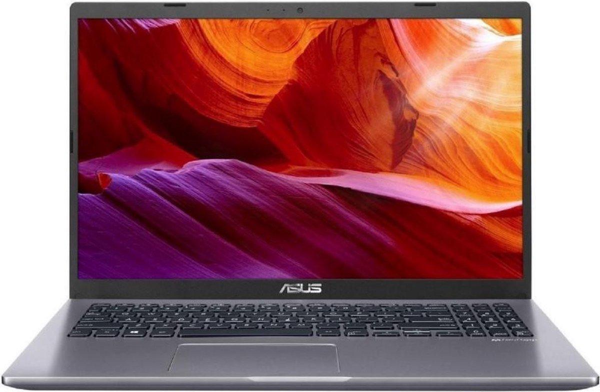 Asus Vivobook F509JA-BQ613 15.6 Full HD / i5-1035G1 / 256GB M.2 SSD / 8GB DDR4 / Windows 10 Pro