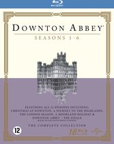 Downton Abbey - The Complete Collection (Blu-ray)