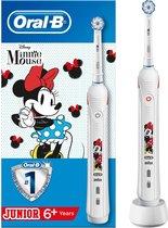 Oral-B Junior - Minnie Mouse - Elektrische Tandenborstel - Wit