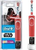 Oral-B Kids Star Wars - Elektrische Tandenborstel voor Kinderen