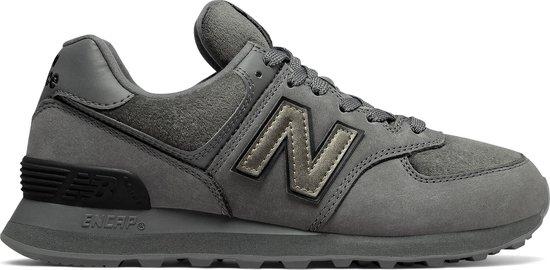 New Balance WL574 B Dames Sneakers - Blue - Maat 35