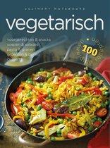 Afbeelding van Culinary notebooks Vegetarisch