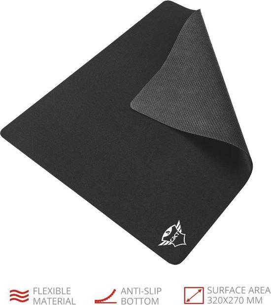 GXT 754 Zwart Game-muismat
