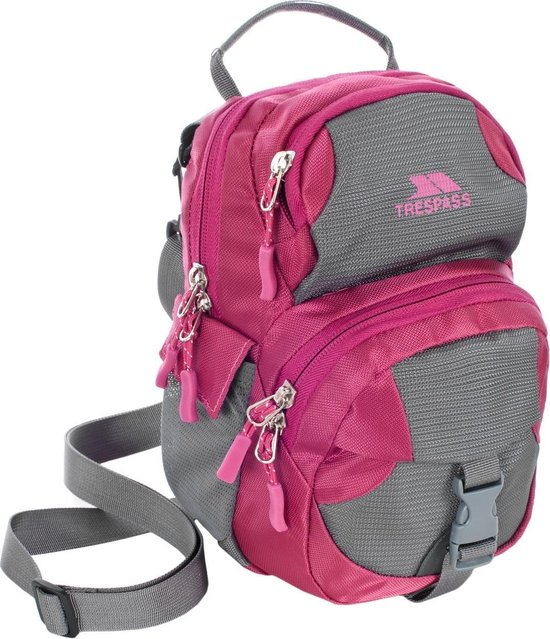Trespass Womens/Ladies Clio Small Shoulder Bag (1.5 Litres)