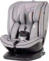 Bol.com-FreeON autostoel Atlas 360° met isoFix Lichtgrijs (0-36kg) - Groep 0-1-2-3 autostoel voor kinderen van 0 tot 12 jaar-aanbieding