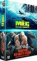 The Meg & Rampage: Big Meets Bigger