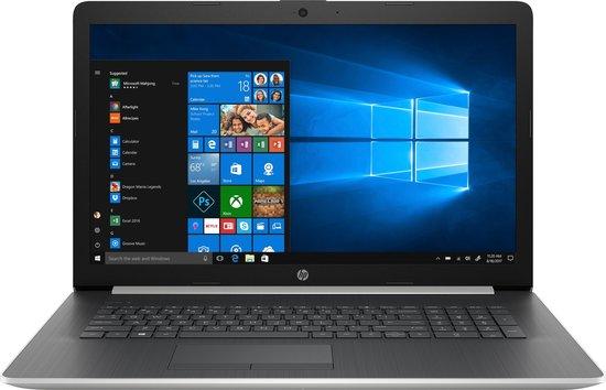 HP Laptop 17-by2008nb - Laptop - 17.3 Inch - Azerty