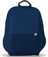 MetroBag Anti-diefstal Rugzak 15 inch laptopvak - Navy Blue