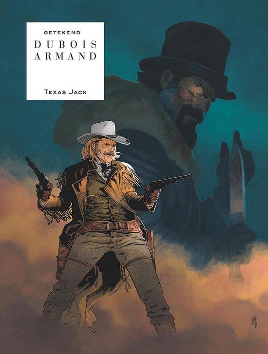 Texas jack Hc00. texas jack - Dimitri Armand |