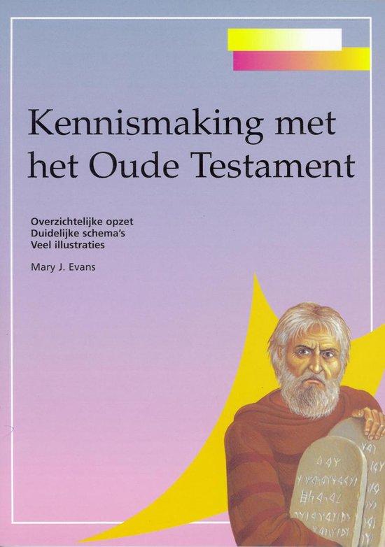 Kennismaking Met Het Oude Testament - Evans, M. pdf epub