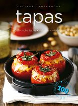 Culinary Notebooks Tapas