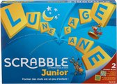 Scrabble Junior Franstalig